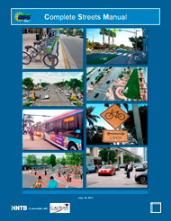Complete Streets Manual